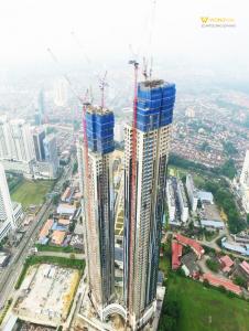 Astaka, Johor Bharu