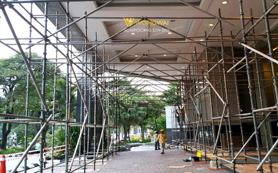 Concorde Hotel, Shah Alam