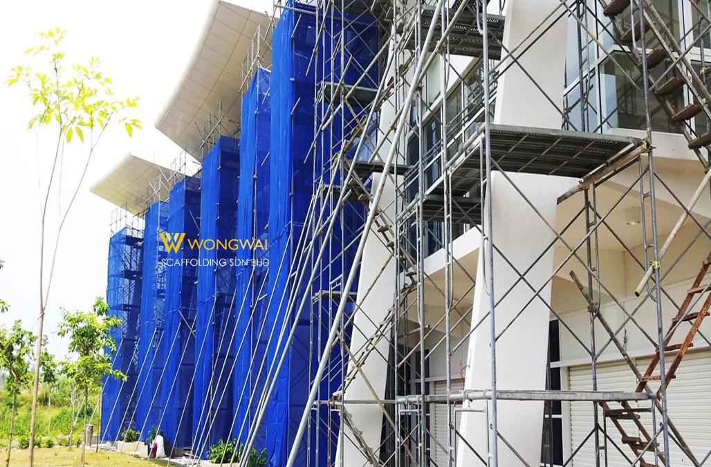 Putrajaya Presint 8, Malaysia