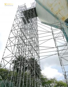 Water Tank INFRA, Bangi